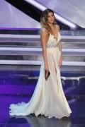 Белен Родригез, фото 187. Belen Rodriguez - revealing Sanremo Festival day 2 - Feb 15, foto 187