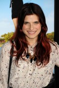 Лейк Белл, фото 650. Lake Bell 'Wanderlust' Los Angeles Premiere in Westwood - February 16, 2012, foto 650
