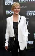Кейт Бланшет, фото 1030. Cate Blanchett Tropfest Short Film Festival in Sydney - February 19, 2012, foto 1030