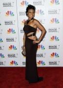Татьяна Али, фото 135. Tatyana Ali - 43rd NAACP Image Awards in Los Angeles 02/17/12, foto 135