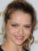 "Тереза Палмер, фото 407. Teresa Palmer Vanity Fair and Juicy Couture ""Vanities"" 20th Anniversary in Hollywood - February 20, 2012, foto 407"