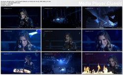 Christina Perri - Jar Of Hearts [Klitschko vs Chisora 02-18-12] (1080i)
