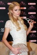 Пэрис Хилтон, фото 14607. Paris Hilton attends a commercial event on, february 22, foto 14607