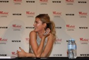 Дженифер Хокинс, фото 1560. Jennifer Hawkins Promotion Gala for the Myer Liverpool Re-Launch - 25.02.2012, foto 1560