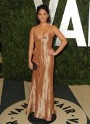 Оливия Манн, фото 1481. Olivia Munn 2012 Vanity Fair Oscar Party - February 26, 2012, foto 1481