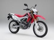 2013 Honda CRF250L