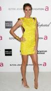 Хайди Клум, фото 4972. Heidi Klum Elton John AIDS Foundation Academy Awards Party - 02/26/12, foto 4972