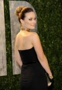 Оливия Уайлд, фото 4628. Olivia Wilde 2012 Vanity Fair Oscar Party - February 26, 2012, foto 4628