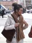 Мишель Киган, фото 169. Michelle Keegan Corrie Filming In Manchester 8th March 2012 HQx 22, foto 169