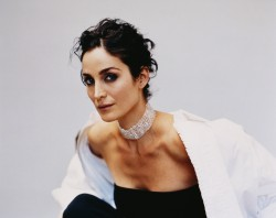 Carrie-Anne Moss UHQ x28