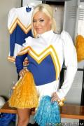 Криста Мур, фото 759. Crista Moore Cheerleader Distraction Set ( Mq & Tagg ), foto 759