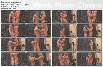 Husband and nude folstad amanda