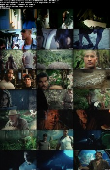 Journey 2 The Mysterious Island 2012 TS READNFO XViD - INSPiRAL