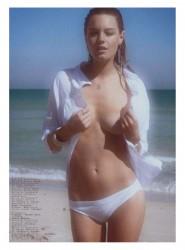 Jalouse Magazine (2011)