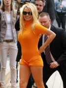 Pamela Anderson at the Andalo Liquor Presentation in Berlin 19th April x5