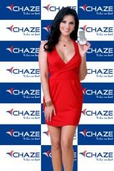 Санни Леоне, фото 1457. Sunny Leone Chaze Mobile Promo Shots, foto 1457