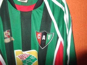 [Troco] Clube Atlético Taquaritinga 493a9f187945609