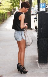Frankie Sandford MEGAPOST: 300 HQ Reasons Why She's My #1 Woman Again *Tummy - Legs - Beautiful Face*