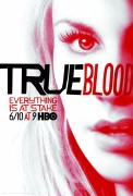 "Anna Paquin - ""True Blood"" Season 5 Promo Poster (x1)"
