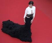 Paz Vega - Madagascar 3 premiere at the Cannes Film Festival 05/18/12