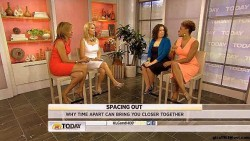 Hoda Kotb---21.06.2012---Sharon Epperson---13.06.a.20.06.2012--legs--nbc--USA