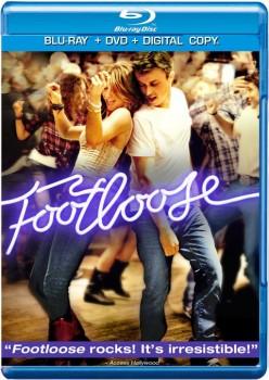 Footloose 2011 m720p BluRay x264-BiRD