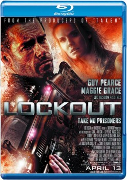 Lockout 2012 UNRATED m720p BluRay x264-BiRD