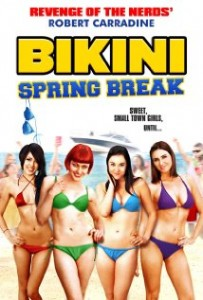 Download Bikini Spring Break (2012) DVDRip 350MB Ganool