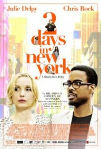 2 Days in New York (2012) DVDRip