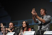 Sarah Wayne Callies - The Walking Dead event at  San Diego Comic-Con 07/13/12