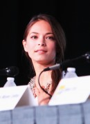 Kristin Kreuk - Powerful Women In Pop Culture event at Comic-Con 07/13/12