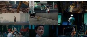 Download CJ7 (2008) BluRay 720p 700MB Ganool