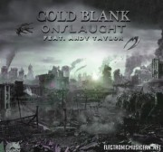 Cold Blank Feat. Andy Taylor &#8211; Onslaught