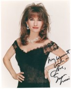 Susan Lucci-Some random scans