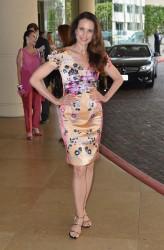 Andie MacDowell @ Hallmark Channel 2012 TCA Summer Press Tour, LA, 02.08.12 - 3 HQ