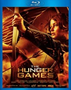 Download The Hunger Games (2012) BluRay 1080p 5.1CH x264 Ganool
