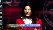 Hope Solo segment from Access Hollywood 8/17; DWTS preshow clips