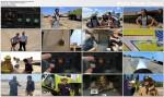 Richard Hammond's Crash Course (2012) PL.TVRip.XviD / Lektor PL