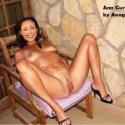 ann curry nude real